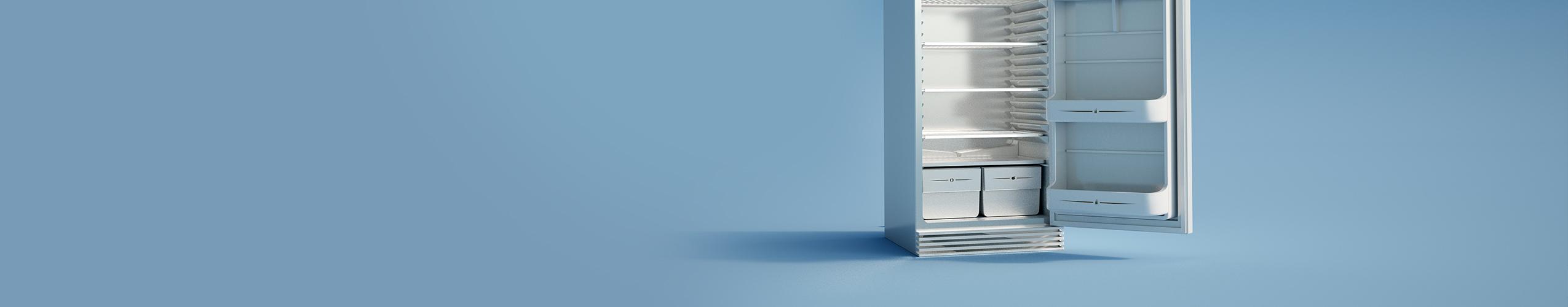 """<span class=""""header-titel"""">Onderdeel voor je koelkast nodig?</span>"""